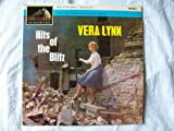 VERA LYNN Hits of the Blitz LP 1961