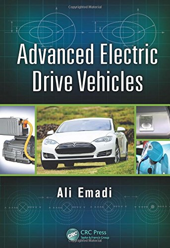 Advanced Electric Drive Vehicles Energy Power