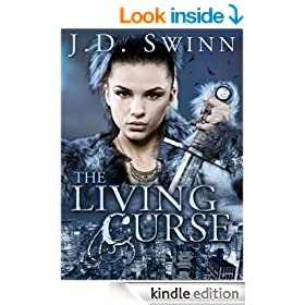 The Living Curse: Book One of The Living Curse series