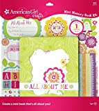 American Girl Crafts Memory Book, Friends