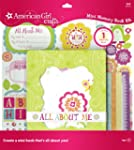 American Girl Crafts Memory Book, Fri...