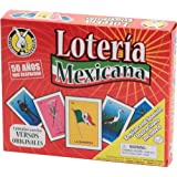 Loteria Mexicana Game