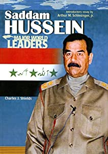 saddam hussein major achievements essay Bias - saddam hussein hussein is described to have played a major role in the encouragement wikipedia is shown to take a positive side to saddam's biography.