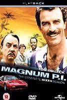 Magnum PI - Series 6