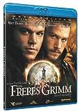 echange, troc Les Frères Grimm [Blu-ray]