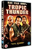 Tropic Thunder - Single Disc [DVD]