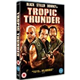 Tropic Thunder - Single Disc [DVD]by Ben Stiller