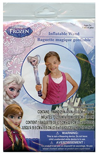Disney Frozen Elsa Inflatable Wand
