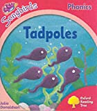 Oxford Reading Tree: Stage 4: Songbirds: Tadpoles (Ort Songbirds Phonics Stage 4)