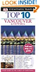 Eyewitness Travel Guides Top Ten Vanc...