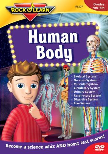 Human Body [DVD] [2009]
