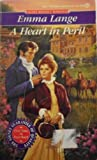img - for Heart in Peril (Signet Regency Romance) book / textbook / text book