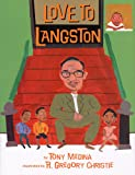 img - for Love to Langston book / textbook / text book