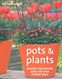 Barbara Segall Pots and Plants: Inspired Year-round Ideas for Your Outside Space
