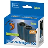 Easy Click Cartridges » Aqua Flow »100 » 2 Pcs
