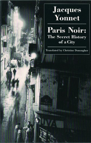 a literary analysis of paris noir Black france: colonialism, immigration, and transnationalism colonialism, immigration, and transnationalism deroo and manceron's le paris noir.