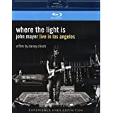 "Where the Light Is: John Mayer Live in Los Angeles [Blu-ray]von ""John Mayer"""