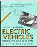 Electric Vehicles: Design and Build Your Own