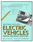 img - for Electric Vehicles: Design and Build Your Own book / textbook / text book