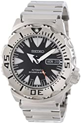Seiko Men's SRP307 Classic Automatic Dive Watch