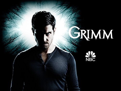 Buy Grimm Now!
