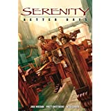 Serenity Volume 2: Better Dayspar Will Conrad