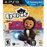 Eye Pet - Standard Editionby Sony Computer...
