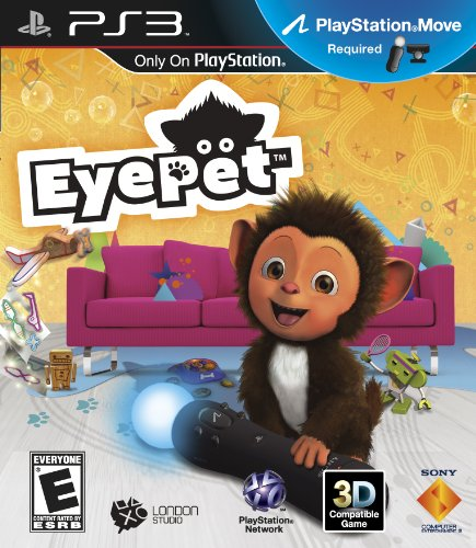 Image of EyePet