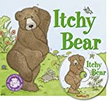 Neil Griffiths Itchy Bear with audio CD (Book & CD)
