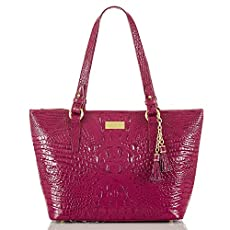 Medium Asher Tote<br>Cassis Melbourne