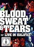 echange, troc Live In Halifax
