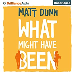 What Might Have Been Audiobook