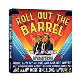Roll Out The Barrel - You Are My Sunshine Terry Bradford & Sussie Arvesen