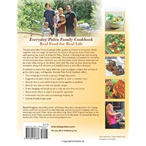 Everyday Paleo Family Coo Livre en Ligne - Telecharger Ebook