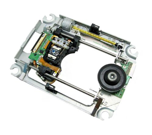 New - Sony PS3 Laser Lens + Deck (KES-460A/ KES-460AAA/ KEM-460A/ KEM-460AAA) replacement laser lens kes 410a kem 410a kes 410a for playstation 3 ps3
