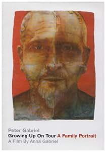 Peter Gabriel-Growing Up on Tour [DVD] [NTSC]