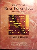img - for Practical Real Estate Law New York Version book / textbook / text book