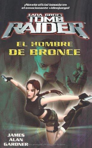 James Alan Gardner - El Hombre de Bronce (Spanish Edition)