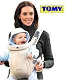 TOMY Freestyle Classic Baby Carrier 0-12m