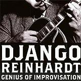echange, troc Django Reinhardt - Genius of Improvisation