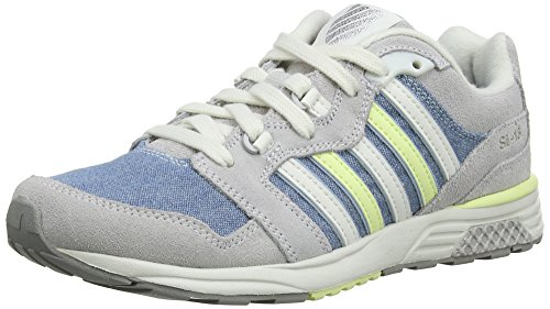 K-Swiss SI-18 Rannell 2 Womens Sneakers Vapor Blue/Lily White/Wild Dove 9