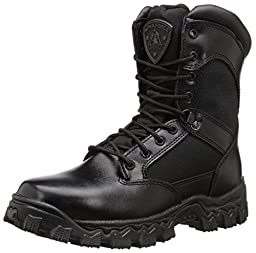 Rocky Duty Men\'s Alpha Force 8\