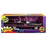 Batmobile Classic TV Series Batman 6 Inch Scale vehicle