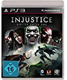 Injustice: G�tter unter uns - [PlayStation 3]