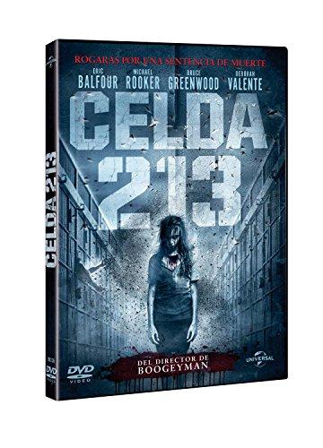 Celda 213 [DVD]