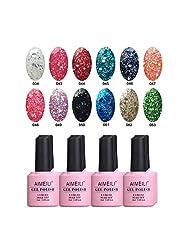 Amazon.com: halloween nail stencils: Beauty