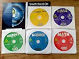 Switched-On Schoolhouse Grade 4 Complete Box Set