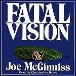 Fatal Vision | Joe McGinniss