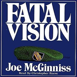 Fatal Vision Audiobook