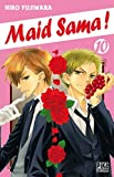 acheter livre occasion Maid Sama Tome 10